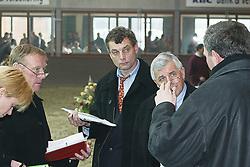 Jury<br /> BWP keuring 2002<br /> Photo © Dirk Caremans