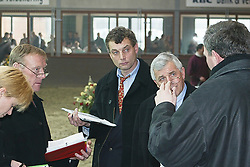 Jury<br /> BWP keuring 2002<br /> Photo © Dirk Caremans