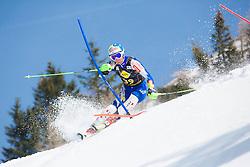 HADALIN Stefan of Slovenia during Men's Super Combined Slovenian National Championship 2014, on April 1, 2014 in Krvavec, Slovenia. Photo by Vid Ponikvar / Sportida