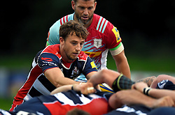 Martin Roberts of Bristol United  - Mandatory by-line: Joe Meredith/JMP - 12/09/2016 - RUGBY - Clifton RFC - Bristol, England - Bristol United v Harlequins A - Aviva A League