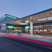 Merkur Markt Graz Eggenberg