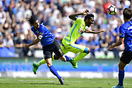Club Brugge and KAA Gent 21 May 2017