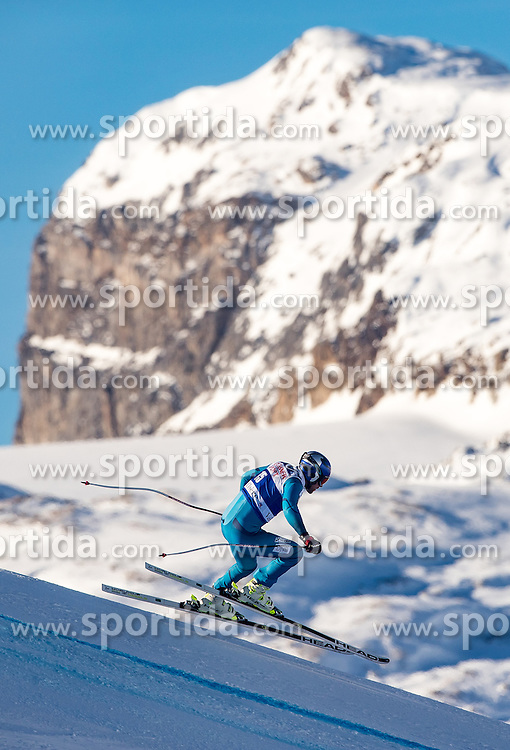 01.12.2016, Val d Isere, FRA, FIS Weltcup Ski Alpin, Val d Isere, Abfahrt, Herren, 2. Training, im Bild Aksel Lund Svindal (NOR) // Aksel Lund Svindal of Norway in action during the 2nd practice run of men's Downhill of the Val d Isere FIS Ski Alpine World Cup. Val d Isere, France on 2016/01/12. EXPA Pictures © 2016, PhotoCredit: EXPA/ Johann Groder