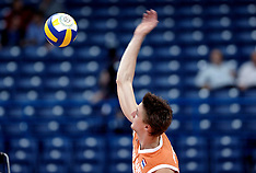 20050902 SRB: EK volleybal Nederland-Griekenland, Belgrado