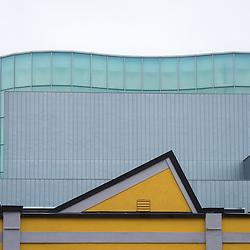 Anteprima del nuovo Museo delle Culture - MUDEC a Milano <br /> Foto Piero Cruciatti / LaPresse<br /> 26-03-2015 Milano, Italia<br /> Cultura<br /> Vista generale del nuovo Museo delle Culture - MUDEC a Milano <br /> <br /> Preview of the new Museo delle Culture - MUDEC in Milano<br /> Photo Piero Cruciatti / LaPresse<br /> 26-03-2015 Milan, Italy<br /> Culture<br /> A general view of the new Museo delle Culture - MUDEC a Milano