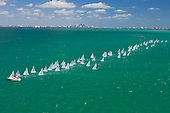 2010 Bacardi Miami Sailing Week