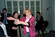 CHRISTINE HAMILTON, First night for 'An Ideal Husband' by Oscar Wilde ÐThe play opened at The Vaudeville Theatre with a party after  Kettners, Soho. 10 November 2010. . -DO NOT ARCHIVE-© Copyright Photograph by Dafydd Jones. 248 Clapham Rd. London SW9 0PZ. Tel 0207 820 0771. www.dafjones.com.<br /> CHRISTINE HAMILTON, First night for 'An Ideal Husband' by Oscar Wilde –The play opened at The Vaudeville Theatre with a party after  Kettners, Soho. 10 November 2010. . -DO NOT ARCHIVE-© Copyright Photograph by Dafydd Jones. 248 Clapham Rd. London SW9 0PZ. Tel 0207 820 0771. www.dafjones.com.