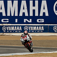 2011 MotoGP World Championship, Round 10, Laguna Seca, Monterey, USA, 24 July 2011, Ben Spies.