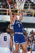 Qualif. Campionato Europeo Reggio Calabria 1994 Italia-Francia
