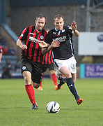 -  Dundee v St Johnstone, SPFL Premiership at Dens Park<br /> <br />  - &copy; David Young - www.davidyoungphoto.co.uk - email: davidyoungphoto@gmail.com