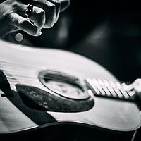 Paul Cauthen w/ Jaime Wyatt Perform Live at Lagunitas September 24, 2019