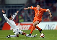 20050330 NED:  WK Kwalificatie Nederland - Armenie, Eindhoven