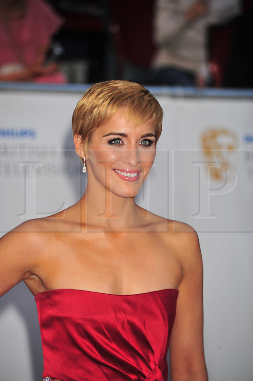 © licensed to London News Pictures. London, UK  22/05/11 Vicky McClure  attends the BAFTA Television Awards at The Grosvenor Hotel in London . Please see special instructions for usage rates. Photo credit should read AlanRoxborough/LNP