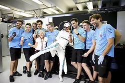 July 29, 2018 - Budapest, Hungary - Motorsports: FIA Formula One World Championship 2018, Grand Prix of Hungary, ..#44 Lewis Hamilton (GBR, Mercedes AMG Petronas Motorsport) (Credit Image: © Hoch Zwei via ZUMA Wire)