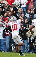 NCAA Football - Ohio State vs Purdue - West Lafayette, Indiana