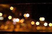Sete Lagoas_MG, Brasil...Teia de aranha nas proximidades da Lagoa Paulino em Sete Lagoas...The spiderweb next to Paulino lake in Sete Lagoas...Foto: LEO DRUMOND / NITRO