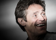 Willem Dafoe - Actor - <br />