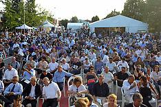 20120909 Festa tricolore del FLI 2012, comizio Gianfranco Fini
