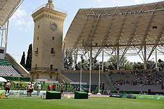20150617 Baku 2015 European Games - Bueskydning