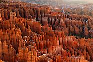 Utah, Bryce Canyon NP
