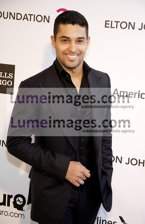 Wilmer Valderrama at the 21st Annual Elton John AIDS Foundation Academy Awards Viewing Party held at the Pacific Design Center in West Hollywood on February 24, 2013 in Los Angeles, California. Credit: Lumeimages.com