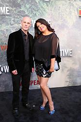 May 19, 2017 - Los Angeles, CA, USA - LOS ANGELES - MAY 19:  James Marshall, Rebekah Del Rio at the ''Twin Peaks'' Premiere Screening at The Theater at Ace Hotel on May 19, 2017 in Los Angeles, CA (Credit Image: © Kay Blake via ZUMA Wire)