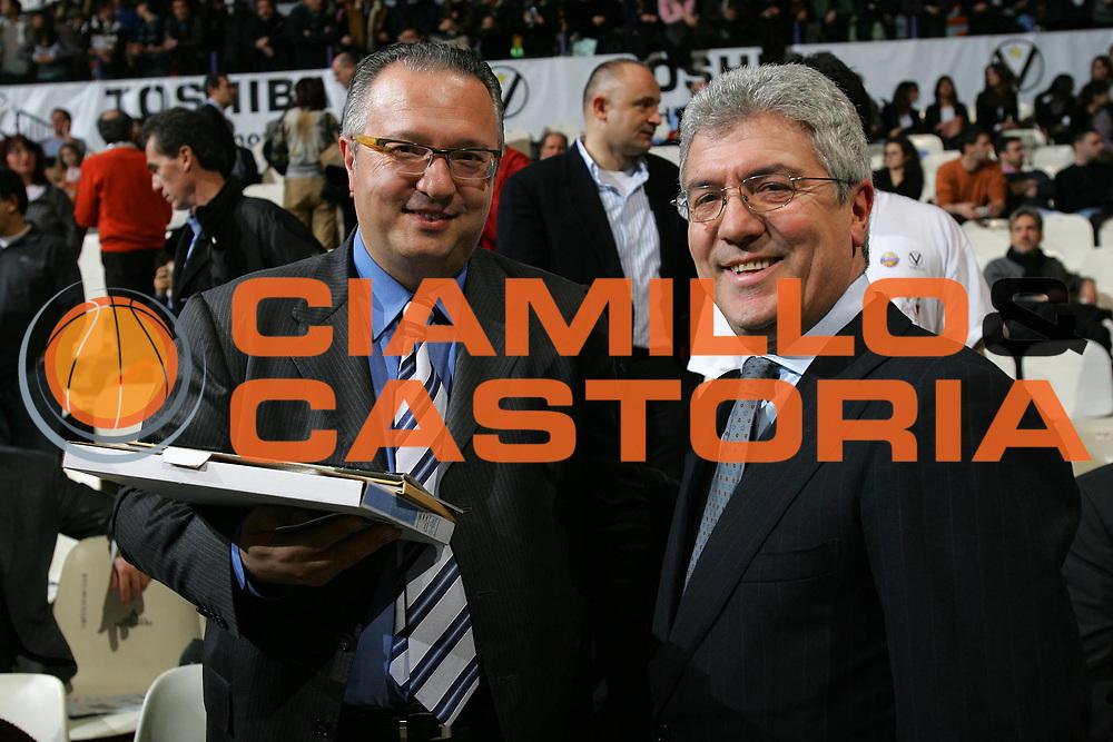 DESCRIZIONE : Bologna Coppa Italia 2006-07 Finale VidiVici Virtus Bologna Benetton Treviso <br /> GIOCATORE : Gherardini <br /> SQUADRA : Toronto Raptors <br /> EVENTO : Campionato Lega A1 2006-2007 Tim Cup Final Eight Coppa Italia Finale <br /> GARA : VidiVici Virtus Bologna Benetton Treviso <br /> DATA : 11/02/2007 <br /> CATEGORIA : Ritratto <br /> SPORT : Pallacanestro <br /> AUTORE : Agenzia Ciamillo-Castoria/S.Silvestri