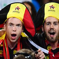 28 Belgium - New Zealand