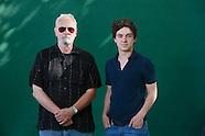 David Gates and Thomas Morris