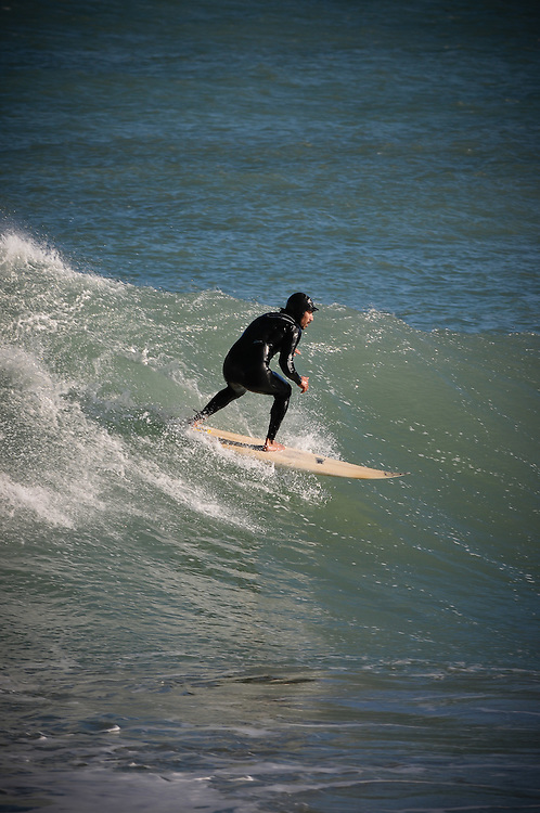MT Surfing Lyall Bay 26-7-11..Photo by Mark Tantrum   www.marktantrum.com