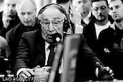 """""""Larqué Foot"""" sur RMC recoit le Président de la Fédération Française de Football :: JP.Escalettes"""