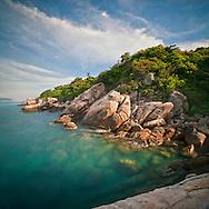 Vietnam Images-cu lao Cham island is a destination of Hoian city-middle vietnam hoàng thế nhiệm