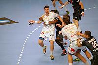 Arnor Atalson - 28.05.2015 - PSG / Saint Raphael - 25eme journee de D1<br />Photo : Andre Ferreira / Icon Sport
