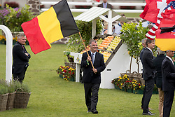 Team Belgium, Weinberg Peter<br /> CHIO Aachen 2017<br /> © Hippo Foto - Dirk Caremans<br /> 20/07/2017
