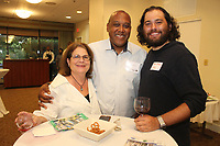 The Hyde Park Chamber of Commerce held its monthly Chamber Check-In event Thursday evening, August 3rd, 2017 at Montgomery Place located at 5550 S. Shore Dr. The Chamber Check-In is a monthly event that gives community members and businesses the ability to network and socialize. <br /> <br /> 0284 &ndash; Pictured (l to r) Joyce Feuer of Joyce&rsquo;s Event and Party Planning, J.L. Jordan III and Adam Jordan Marks.<br /> <br /> Please 'Like' &quot;Spencer Bibbs Photography&quot; on Facebook.<br /> <br /> Please leave a review for Spencer Bibbs Photography on Yelp.<br /> <br /> All rights to this photo are owned by Spencer Bibbs of Spencer Bibbs Photography and may only be used in any way shape or form, whole or in part with written permission by the owner of the photo, Spencer Bibbs.<br /> <br /> For all of your photography needs, please contact Spencer Bibbs at 773-895-4744. I can also be reached in the following ways:<br /> <br /> Website &ndash; www.spbdigitalconcepts.photoshelter.com<br /> <br /> Text - Text &ldquo;Spencer Bibbs&rdquo; to 72727<br /> <br /> Email &ndash; spencerbibbsphotography@yahoo.com