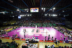 04-03-2017 ITA: Semifinal Coppa Italia Imoco Volley Conegliano - Igor Gorgonzola Novara, Firenze<br /> Mandela Forum, zaal hal<br /> <br /> ***NETHERLANDS ONLY***