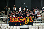 DESCRIZIONE : Bologna Lega A 2014-15 Granarolo Bologna Acea Roma<br /> GIOCATORE : tifosi supporters<br /> CATEGORIA : tifosi supporters<br /> SQUADRA :  Acea Roma<br /> EVENTO : Campionato Lega A 2014-15<br /> GARA : Granarolo Bologna Acea Roma<br /> DATA : 03/05/2015<br /> SPORT : Pallacanestro <br /> AUTORE : Agenzia Ciamillo-Castoria/D.Vigni<br /> Galleria : Lega Basket A 2014-2015 <br /> Fotonotizia : Bologna Lega A 2014-15 Granarolo Bologna Acea Roma<br /> Creator/Photographer: danilovigni<br /> Predefinita :
