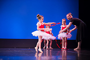 Wellington, NZ. 2 December 2017. Tomorrow, from the Wellington Dance & Performing Arts Academy end of year stage-show 2017. Little Show, Saturday 3.15pm. Photo credit: Stephen A'Court.  COPYRIGHT ©Stephen A'Court