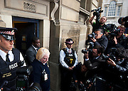 Kweku Adoboli, leaving City of London magistrates on   September 22nd 2011.<br /> Today December 20th 2011 Kweku Adoboli, 31, from Clark Street, east London,will appear at Southwark Crown court for Pleas. Adoboli is accused of gambling away a record &pound;1.5 billion while working at Swiss banking giant UBS. He faces two charges of fraud.
