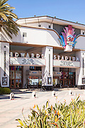 Edwards Cinema 20 And IMAX Theater At Town Center In Aliso Viejo