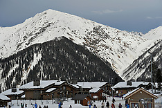 20140210 Olympics Sochi OL Byen