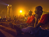 ouagadougou, Burkino Faso.<br />