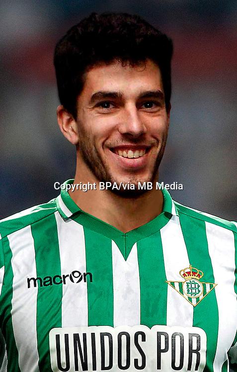Dídac Vilà ( Real Betis )