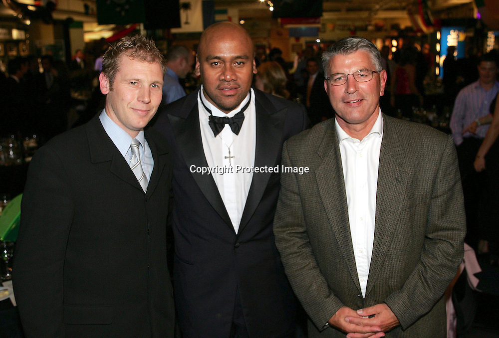3rd May 2004. Rugby Union, Jonah Lomu Book Launch, Auckland, New Zealand.<br />