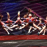 4119_Infinity Cheer and Dance Small Junior Level 1 C