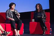 Susan Cartsonis, Ellen McGirt