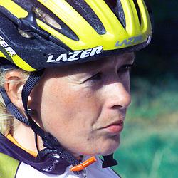 Ladies Tour 2003 <br />Nicole Cooke