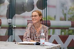Meurrens Inge, BEL<br /> Ronde tafel gesprek BWP verervers<br /> Oud Heverlee 2020<br /> © Hippo Foto - Dirk Caremans<br /> 24/07/2020
