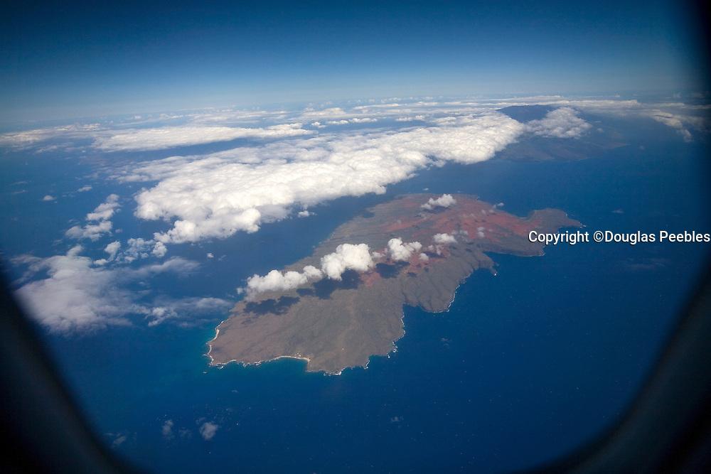 Island of Kahoolawe, Hawaii