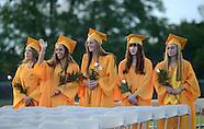 Upper Moreland Graduation